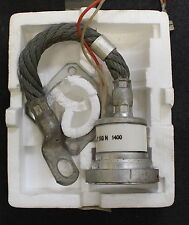 AEG Thyristor T160 N 1400 BOC