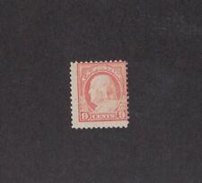 Scott 509 - Washington 8 Cent. MNH. OG.               #02 509