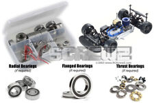 NEW RC Screwz Kyosho Inferno GT3 4wd Rubber Shielded Bearing Kit FREE US SHIP