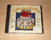 CD Album Sampler - Wir Feiern Heute Geburtstag ( Kindermusik Kinderhits )