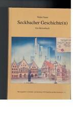 Walter Sauer - Seckbacher Geschichte(n) - 1954