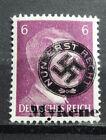 Local Deutsches Reich WWll Propaganda,Private overprint Mykene MNH