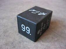 Vw relais Nº 99 intervalle programmables Golf 3 passat 35i polo 6n Corrado