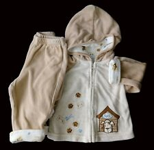 968b5a463 Velour Outfits   Sets (Newborn - 5T) for Boys for sale