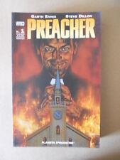 PREACHER n°1 2007 Vertigo De Agostini   [G826]