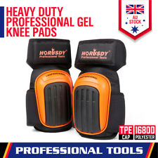 AltaPRO Ultimate Safety Knee Pads  WITH Reflective Strip Pair NEW IN BAG