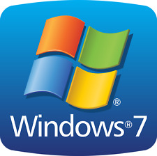 Windows 7 Home Premium Professional Ultimate 64 bit Install ISO Instant Download