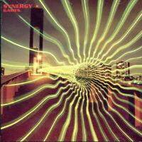 Synergy - Games CD [New CD] UK - Import