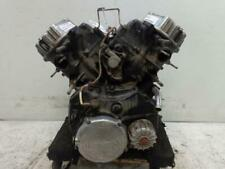 1983 Honda GL650 ENGINE MOTOR TRANSMISSION Silverwing GL650I Interstate