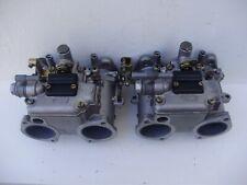DELLORTO DHLA 48 C  bmw 02  ford bda opel manta kaddet ascona 400  GTA