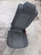 SEAT ALTEA XL 1.6 BENZ/GPL 75KW 103CV 5M 5P BSE (2008) RICAMBIO SEDILE POSTERIOR