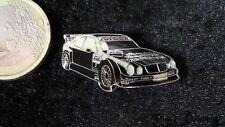 BMW DTM PIN BADGE M RACING CAR CORSA Warsteiner Arcor Dunlop