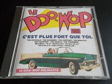 Le Doo-Wop C'est Plus Fort Que Toi