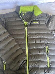 Mens Musto Coat XL