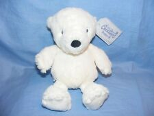 Archie The Polar Bear Soft Plush Toy All Creatures Frozen by Carte Blanche