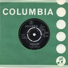 """The Dave Clark Five - Glad All Over  (7"""" Single 1963)"""
