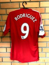 Rodriguez Southampton jersey Small 2013 2014 shirt home D80983 soccer Adidas