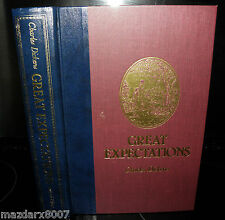 Great Expectations - Charles Dickens, 2002,  Readers,  HB,  Free postage,