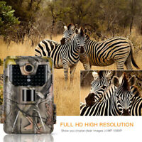 HC-900A 20MP 1080P   outdoor  Wildlife trap trail  Scouting camera Night Vision