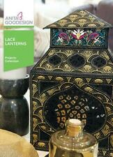 Lace Lanterns Anita Goodesign Embroidery Machine Design CD NEW