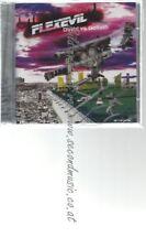 CD--FLEXEVIL--    DAVID VS. GOLIATH
