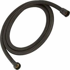 Universal 60 Inch Flexible Shower Hose - Extra Long, Stainless Steel, For Bronze