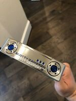 Customization Service - Customize your Scotty Cameron Putter Custom Paint FILL
