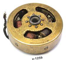 Ancla WERKE TIPO 665 AS150 - Alternador LIMA Generador polrad Rotor