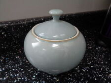 Unboxed British 1980-Now Denby Stoneware Sugar Bowls