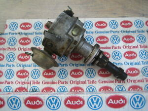 VW,LT, 1982-96, 2.4,Distributor, Volkswagen/Van/Camper/28/31/35/50/D24/Engine