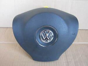 Airbag 1KM880201C Lenkrad Fahrer Original VW Golf 6 VI Variant 1,6TDI 2012