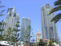 GOLD COAST ACCOMMODATION Chevron Renaissance 2 Bedroom 7Nts $800-$999 Oceanview