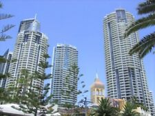 GOLD COAST ACCOMMODATION Chevron Renaissance 2 Bedroom 7Nts $800-$999 Oceanview