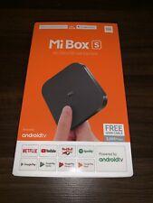 Xiaomi TV Mi Box S 4k - New 2018