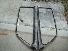 1953 Buick Window Frame; 40 Series; Pr. 2 Dr.