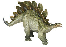 Brand New Papo Stegosaurus Dinosaur Model 55007