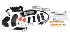Koso North America Universal EX-02 Multi-Function Speedometer - BA048000