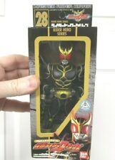 Kamen Rider MASKED RIDER KUUGA Figure #28 Bandai Japan Rider Hero Series