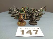 Warhammer Middle Earth Lord of the Rings Rangers of Middle-earth Gondor 147