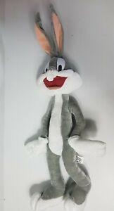 Warner Bros Looney Tunes Bugs Bunny Plush Movie World Gold Coast 65cm