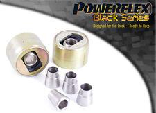 Powerflex BLACK Poly Bush For Ford Escort MK5 6&7 RS2000 Front Wishbone Inner Bu