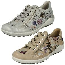 Ladies Remonte Casual Trainer Style Shoes R1402