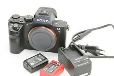 Sony Alpha Ilce - 7m2 a7 II 24,3mp pieno formato Fotocamera digitale-inneschi 13194