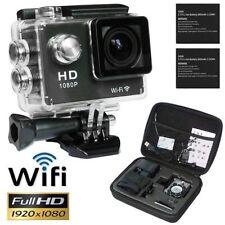 Paranormal Ghost Hunting Equipment Full Spectrum WiFi Camera 1080p 32GB MicroSD