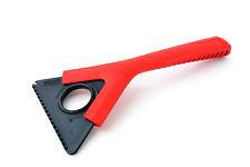 AUDI Ice Scraper Multifunctional, Ice Scraper Red 80a096010