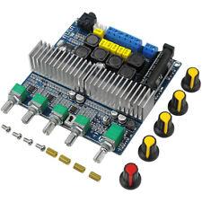 Bluetooth 5.0 TPA3116D2 Digital 2.1 Audioverstärkerplatine 100W + 50W + 50W DC