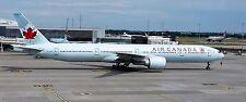 Air Canada 777-300ER at London Heathrow