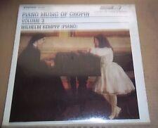 Kempff CHOPIN Piano Music Vol.3 - London STS 15050 SEALED