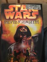 Star Wars Revenge of the Sith [HARDCOVER] - Matthew Stover [GC]