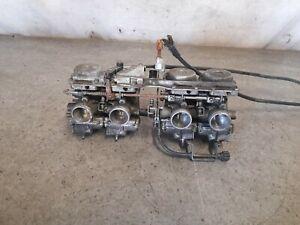 Honda CBR 400R Aero NC23 - Carbs Carburettors